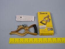 Tweco GC-200 9205-1120 Welding Ground Clamp