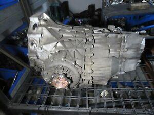 Audi A4 B7 2007 JZN Transmission Code CVT Gearbox Transmission
