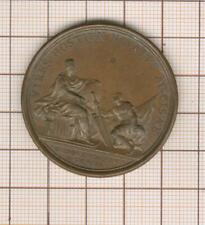Louis XIV Médaille Mauger  prise de  Dunkerque 1646