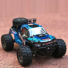 Remote Control Climbing Car 1:18 RC Off-road 20KM/H High Speed Buggy Spare Tire