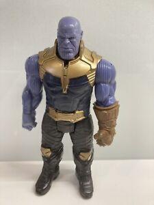 Marvel Avengers Thanos 12-Inch Figure