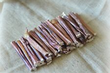 20 pcs 6 Inch Chews Beef Bully Sticks Beef Pizzle Dog Treat Natural