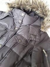 Esprit Daunenmantel Gr 36 38 M S Daunenjacke Damen Mantel Jacke Top Zustand