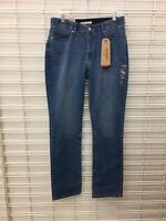 Women's Levi's Jeans 12 Cotton/Elastane