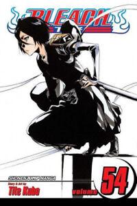 Bleach, Vol. 54 (Bleach) by Kubo, Tite