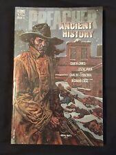 Preacher Book 4 Ancient History Vertigo TPB