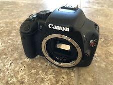 Canon EOS Rebel T2i / EOS 550D 18.0MP Digital Camera Body only DSLR 16GB Card