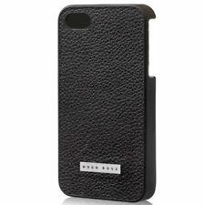 Hugo Boss Cosine iPhone 4 / 4S Schutzhülle Handytasche Cover Apple Smar
