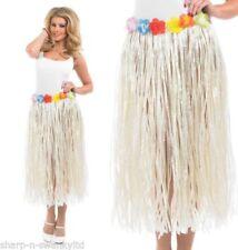 Costumi e travestimenti gonne per carnevale e teatro da donna sul hawaiiano