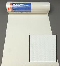 Carta da parati 1000-4 Erismann MODE 4 15 m struttura uni bianco 10004 AHAUS