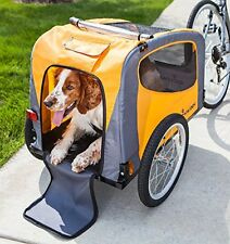 Brand New Schwinn Rascal Pet Trailer, Orange