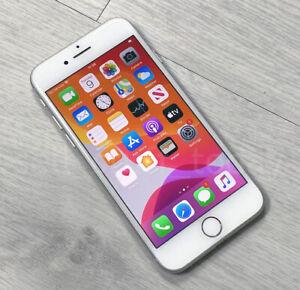 Apple iPhone 8 (A1863), 64GB, UNLOCKED, Silver, good -862