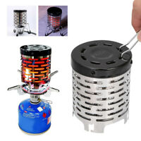 Mini Portable Stove Heater Cap Tent Heating Cover Tools For Outdoor /Camping