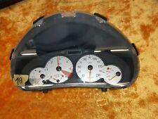 Velocímetro combi instrumento 9648837280 peugeot 206 HDI 000643506