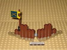 LEGO 79106 Lone Ranger Defense Wall New