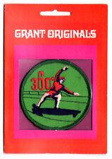 Old School'70 Skateboard Patch - 360 da concedere ORIGINALI NOS-ancora sigillata