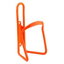 Sunlite Bicycle Water Bottle Cage Neon Orange