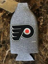 Philadelphia Flyers 12 oz. Koozie Insulated Cooler Bottle Holder New!