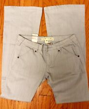 Vintage Eckored Denim Foundry Jeans Size 11 light Blue Beautiful
