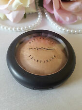 "❤ MAC Mineralize Skinfinish MSF  in ""SHIMPAGNE"" * SUPER RARE & DISCONTINUED * ❤"