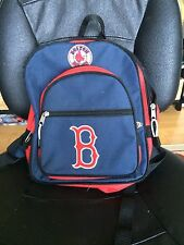 MLB Boston Red Sox Kids Small Backpack