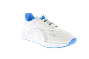 Reebok Energen Run H67650 Womens White Mesh Athletic Running Shoes