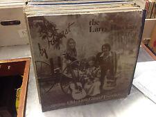 Larry Hawkins Trio By Request Old-Time Gospel Favorites vinyl LP HH EX in Shrink