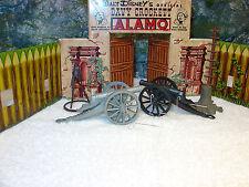 Marx Alamo Cannon firing springs, 5 firing springs per order)