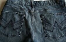 Seven for All Mankind Womens 722614 Jeans (31) NWOT