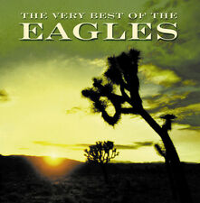 EAGLES VERY BEST REMASTERED CD NEW