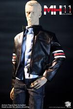 1/6(O) ZCWO MENS HOMMES 11 - Leather Clothing Set