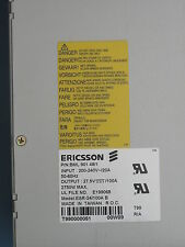 ERICSSON  ESR-24/100A HIGH QUALITY Power Supply 24v,100A, 24VDC, 100amps