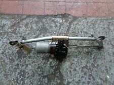 CITROEN C5 FRONT WIPER MOTOR & LINKAGES