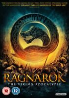Nuovo Ragnarok - The Viking Apocalypse DVD (OPTD2760)