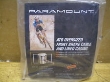 Schwinn Paramount ATB Bicycle 17985 Oversize Whitel Front Cable & Casing