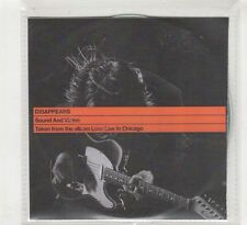 (HE61) Disappears, Sound And Vision - 2015 DJ CD