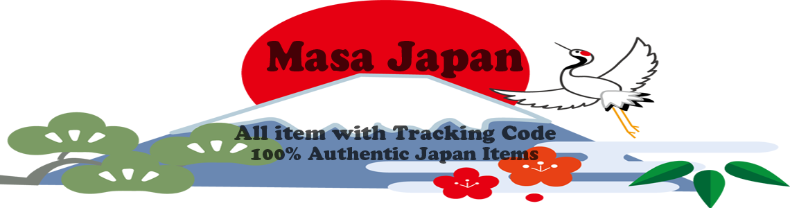 Masa Japan ex Masa Trading Post