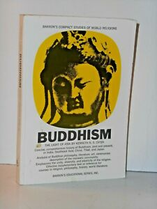 BUDDHISM: LIGHT OF ASIA, The light of Asia by Kenneth K.S. Ch'En (p/b)