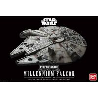 BANDAI 1/72 Star Wars PERFECT GRADE MILLENNIUM FALCON STANDARD Ver NEW Kit Model