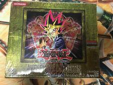 Yu-Gi-Oh! Boite de Booster - Avenement du Destin - 1ere Edition - Neuf - Scellée