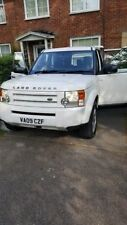 2009 Land Rover discovery 3 manual