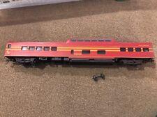 90039 Rivarossi HO Scale Box Car Kelpin Valley Train (KC)