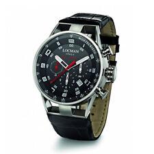 Locman orologio uomo automatico Montecristo Anniversary Edizione Limitata 300