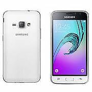 Cellulari e smartphone bianco Samsung Galaxy J3 3G