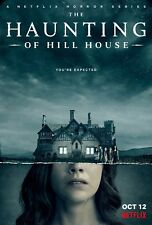 The Haunting Of Hill House poster  -  11 x 17 inches