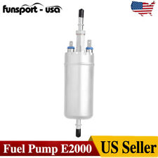 E2000 Inline External Fuel Pump Assembly For Ford F150 F250 F350 E150 E250