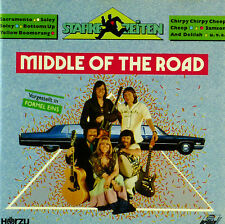 CD - Middle Of The Road - Starke Zeiten - #A1057