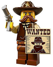 Lego Minifigure -( Sheriff )- series 13 NEW Collectible 71008