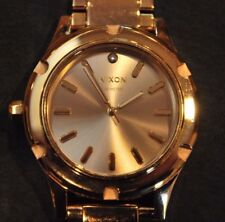 Nixon The Camden (A343) Womens Watch (Stainless Steel)