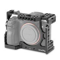 SmallRig Cage for Sony A7RIII/A7III Camera (ILCE-7RM3/A7R MarkIII)-2087 US